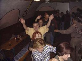 Single party stuttgart ü40